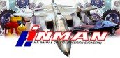 Inman Engineering Logo