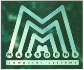 Marsdens Computer Systems Logo