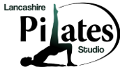 Lancashire Pilates and Yoga Logo